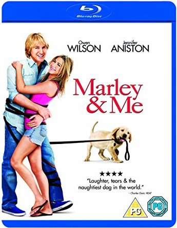 Marley And Me (Blu-ray) (UK)