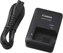 Canon CB-2LCE battery charger (5670B001) -- via Amazon Partnerprogramm