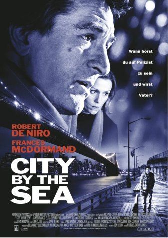 City by the Sea -- via Amazon Partnerprogramm