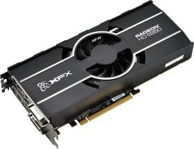 XFX Radeon HD 6950 800M Single Fan, 1GB GDDR5, 2x DVI, HDMI, 2x mDP (HD-695X-ZNFC)
