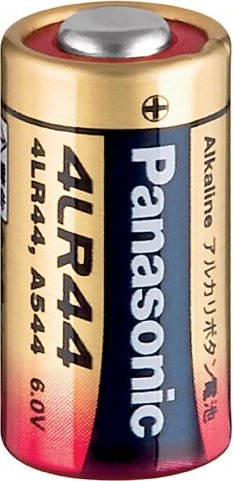 Panasonic 4LR44, alkaliczna, 6V -- via Amazon Partnerprogramm