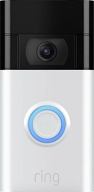 Ring IP-Video-Türsprechanlage Doorbell 2, Außenstation (8VR1S7-0EU0)