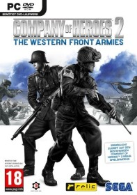 Company of Heroes 2 - The Western Front Armies - US Forces (Download) (Add-on) (PC)