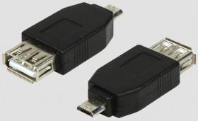 LogiLink USB 2.0/micro USB adapter (AU0029)