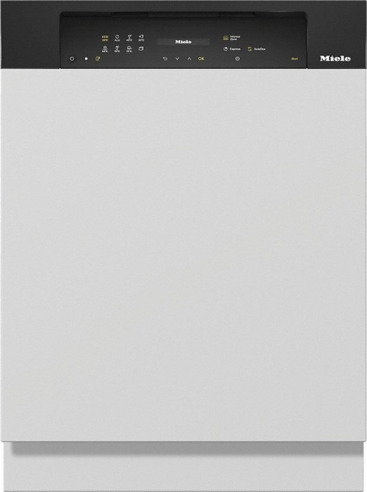 Miele G 7510 SCi AutoDos obsidian black (11071100)