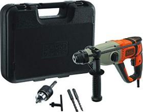 Black&Decker BEHS02K electric combi hammer incl. case