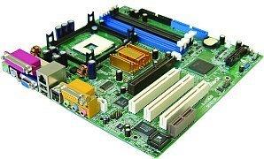 ASRock P4i45GV, i845GV (PC-2700 DDR)