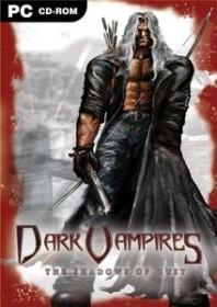 Dark Vampires - The Shadows of Dust (PC)