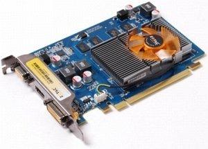 Zotac GeForce 210 (GT216) Synergy, 1GB DDR2, VGA, DVI, HDMI (ZT-20303-10L)