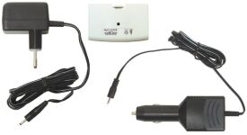 BigBen Battery pack - power supply + rechargeable battery + car adapter (GBA)