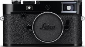 Leica M10-R Typ 6376 schwarz lackiert Body (20062)