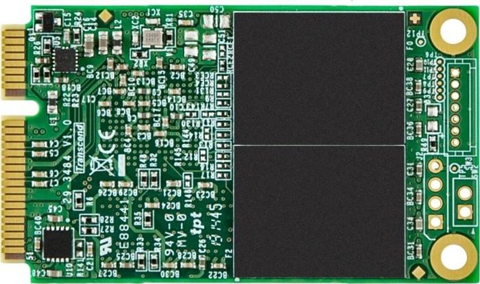 Transcend MSA370 1TB, mSATA (TS1TMSA370)