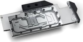 EK Water Blocks Quantum Line EK-Vector RTX 2080 RGB, nickel, acrylic glass