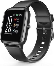 Hama Smartwatch Fit Watch 5910 schwarz (178606)