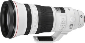 Canon EF 400mm 2.8 L IS III USM white (3045C005)