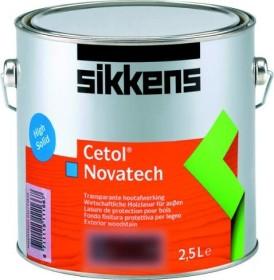 Sikkens Cetol Novatech Holz-Lasur Holzschutzmittel 073 altkiefer, 5l