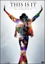 Michael Jackson's - This Is It -- via Amazon Partnerprogramm