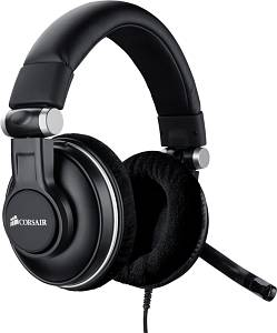 Corsair Gaming audio Series HS1A Gaming headset (CA-HS1AEU)