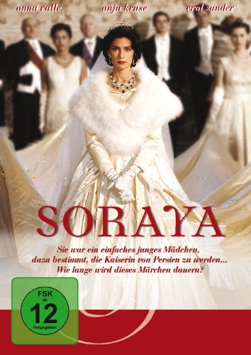 Soraya -- via Amazon Partnerprogramm