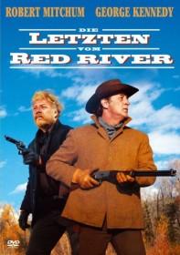 Die Letzten vom Red River (DVD)