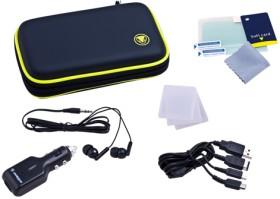Snakebyte travel:pack set for Nintendo 3DS XL (DS)