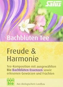 Salus Bach flowers-Tea Freude & harmony, 15 bag