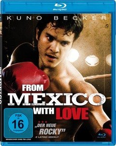 From Mexico with Love (Blu-ray)