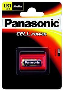 Panasonic Alkaline Lady N
