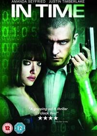 In Time (DVD) (UK)