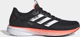 adidas SL 20 core black/cloud white/signal coral (Damen) (EG2045)