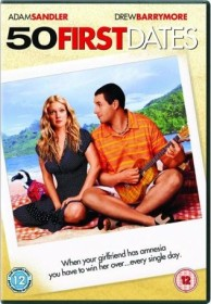 50 First Dates (UK)