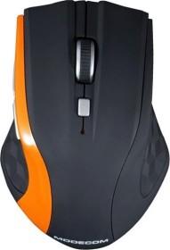 Modecom MC-WM5 orange, USB (M-MC-0WM5-160)