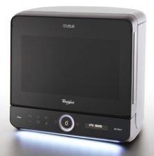 whirlpool max 109mon mikrowelle mit grill dampfgarer heise online preisvergleich deutschland. Black Bedroom Furniture Sets. Home Design Ideas