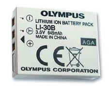 Olympus LI-30B Li-Ionen-Akku (N1734092)
