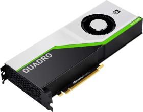 PNY Quadro RTX 8000, 48GB GDDR6, 4x DP, USB-C, Smallbox (VCQRTX8000-SB)