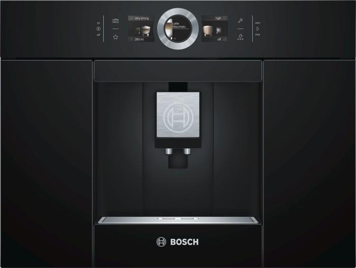Einbau Kaffeevollautomat bosch ctl636eb1 einbau kaffeevollautomat preisvergleich geizhals