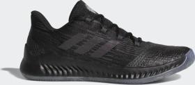 adidas Harden B/E 2 core black/dgh solid grey (Herren) (AC7436)