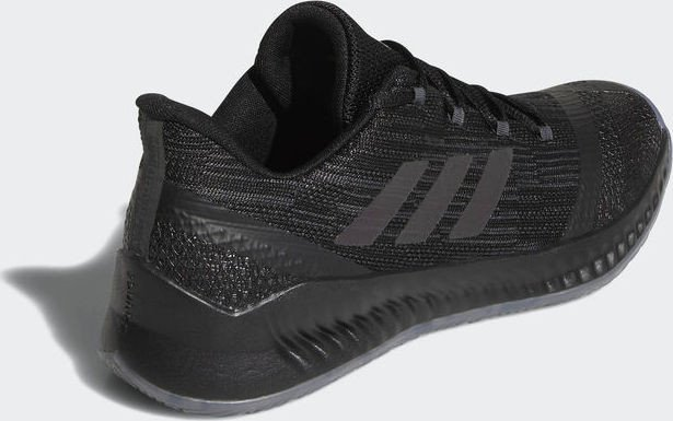 finest selection 9d24d 5bdb2 adidas Harden BE 2 core blackdgh solid grey (men) (AC7436)  Skinflint  Price Comparison UK
