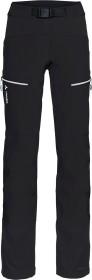 VauDe Shuksan Hybrid Hose lang black uni (Damen) (40646-051)