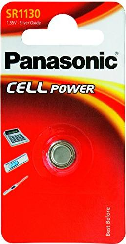 Panasonic SR1130 -- via Amazon Partnerprogramm