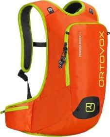 Ortovox Powder Rider 16 crazy orange
