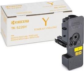 Kyocera Toner TK-5220Y gelb (1T02R9ANL1)
