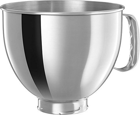 KitchenAid K5THSBP stainless steel bowl -- via Amazon Partnerprogramm