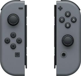 Nintendo Joy-Con Controller grau, 2 Stück (Switch)