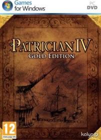 Patrician IV - Return of the Hanse (PC)