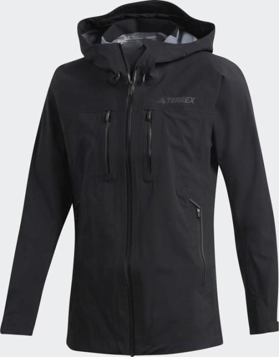 adidas Parley Three Layer Jacke schwarz (Herren) (CY8843) ab € 79,54