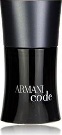 Giorgio Armani Code for Men Eau De Toilette, 30ml