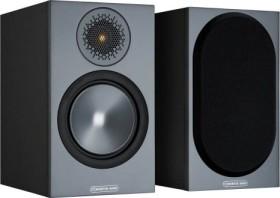 Monitor Audio Bronze 50 6G schwarz, Stück