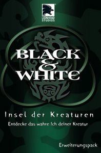 Black & white - Island der Kreaturen - Add on (German) (MAC)