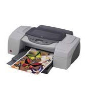 HP Color InkJet CP 1700D (C8106A)